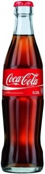 Konferenz - Getränke Coca Cola 0,33 Liter