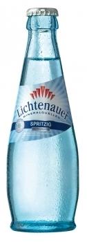 Konferenz - Getränke Lichtenauer spritzig