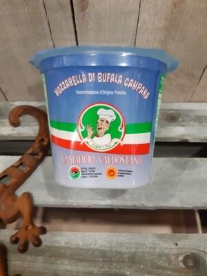 Mozzarella de buffala