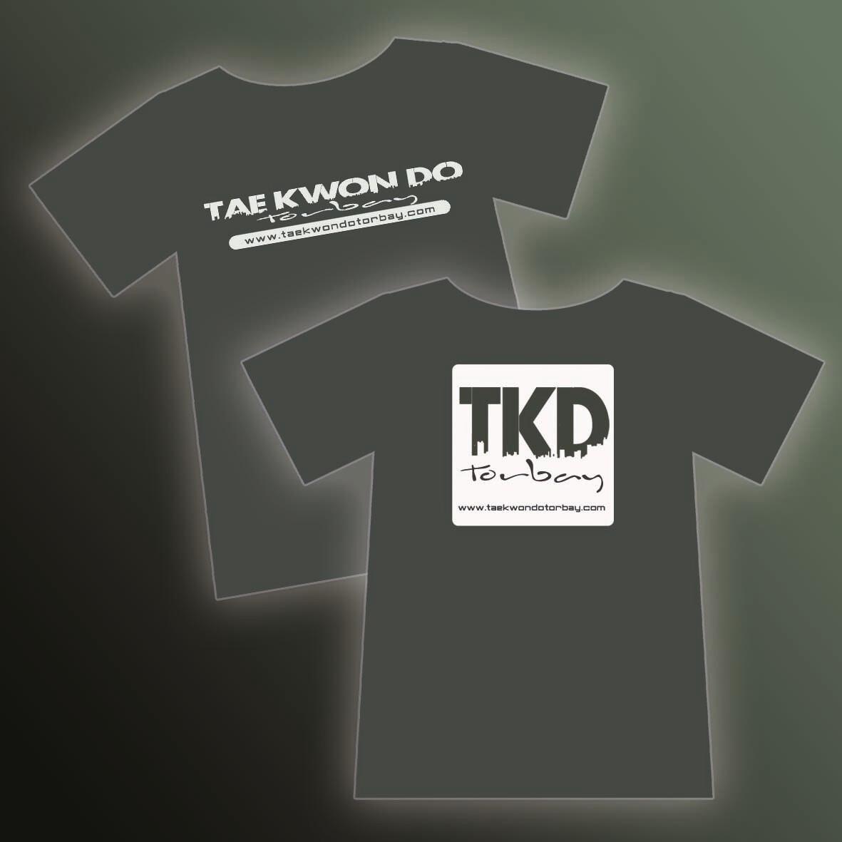 TKD TORBAY TSHIRT