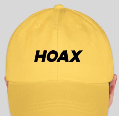 HOAX - Hats (Yellow)