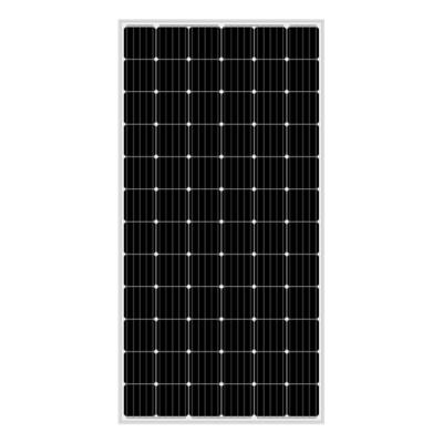 Panel Fotovoltaico 370 Watts, Monocristalino, 72 celdas