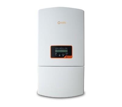 Inversor en Red 10KW-3P 4G