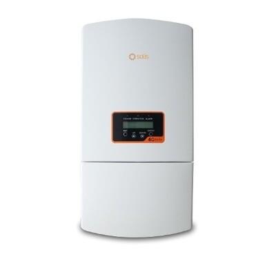 Inversor en Red 20KW-3P 4G