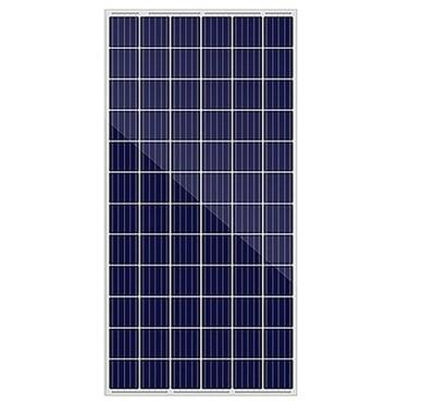Panel Fotovoltaico 330 Watts, Policristalino, 72 celdas