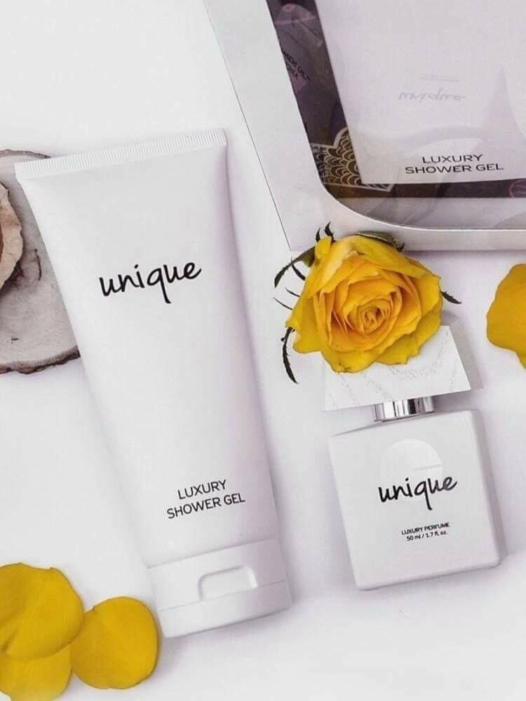 Womens Unique Essens Fragrance Gift Sets