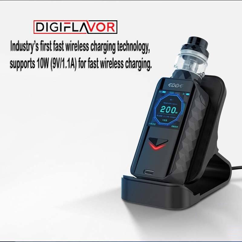 DigiFlavor Edge Kit