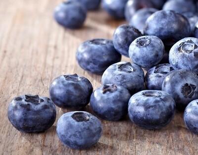 Envy-Blueberry