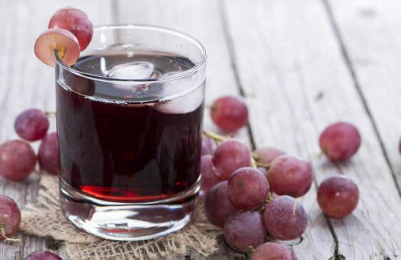 Envy-Concord Grape