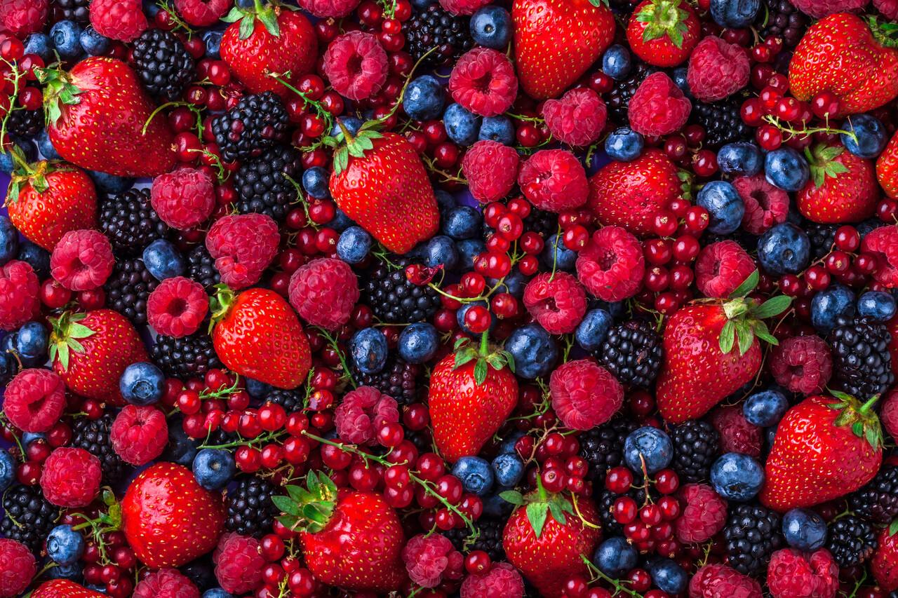Envy-Yummy Berry