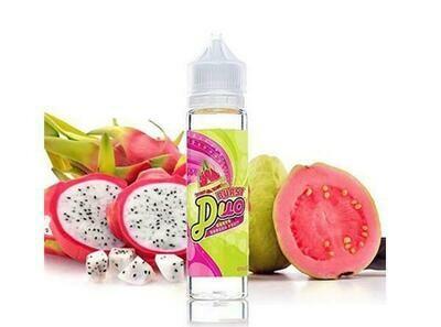 Burst Duo - Guava Dragon Fruit