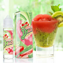 Burst Duo - Kiwi Strawberry