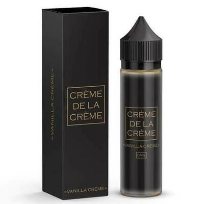 Crème De La Crème - Vanilla Crème