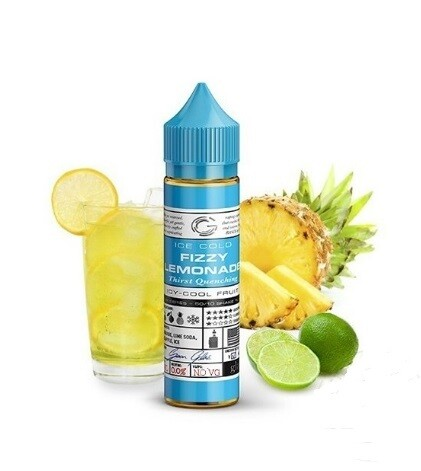 Glas' - Fizzy Lemonade