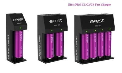 eFest Pro C Charger