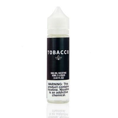 Bomb Sauce-Tobacco