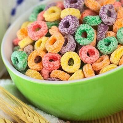 Envy-Fruit Flakes