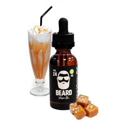 Beard #24 Malted Caramel