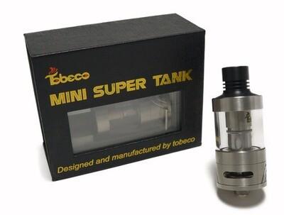 Tobeco Super Tank Mini