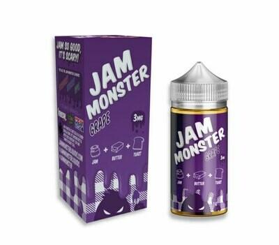 Jam Monster-Grape