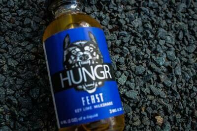 Hungr-Feast