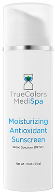 TC Moisturizing Sunscreen