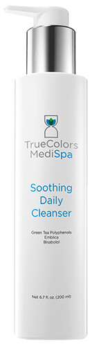 TC Soothing Daily Cleanser