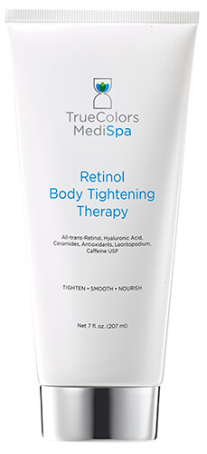 TC Retinol  Body Tightening Therapy
