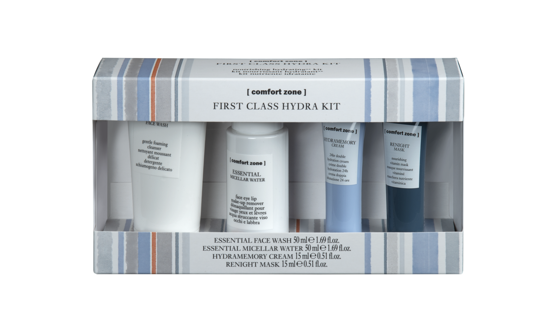 First Class Hydra Kit
