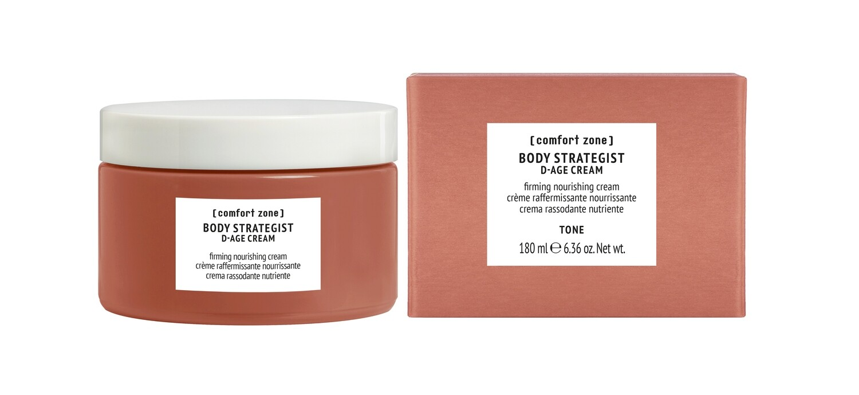Body Strategist D-Age Cream