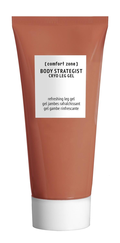 Body Strategist Cryo Leg Gel