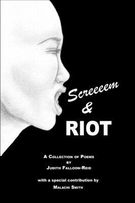 Screeeem & Riot - A collection of Poems