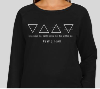 Salt and Pine Element Sweatshirt