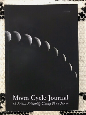 13 Moon Monthly Journal
