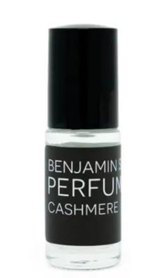 Mini Perfume Oil