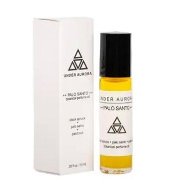 Botanical Palo Santo Perfume Oil