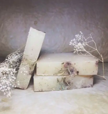White Witch Natural Soap