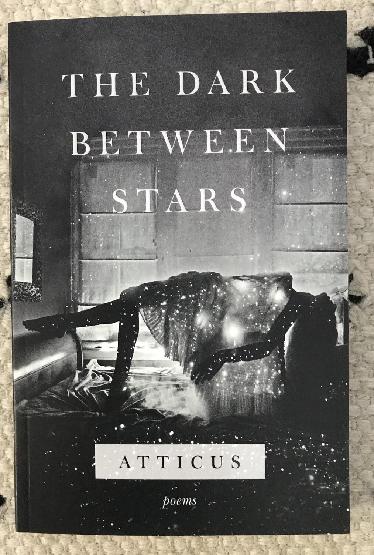 The Dark Between Stars (Poetry)