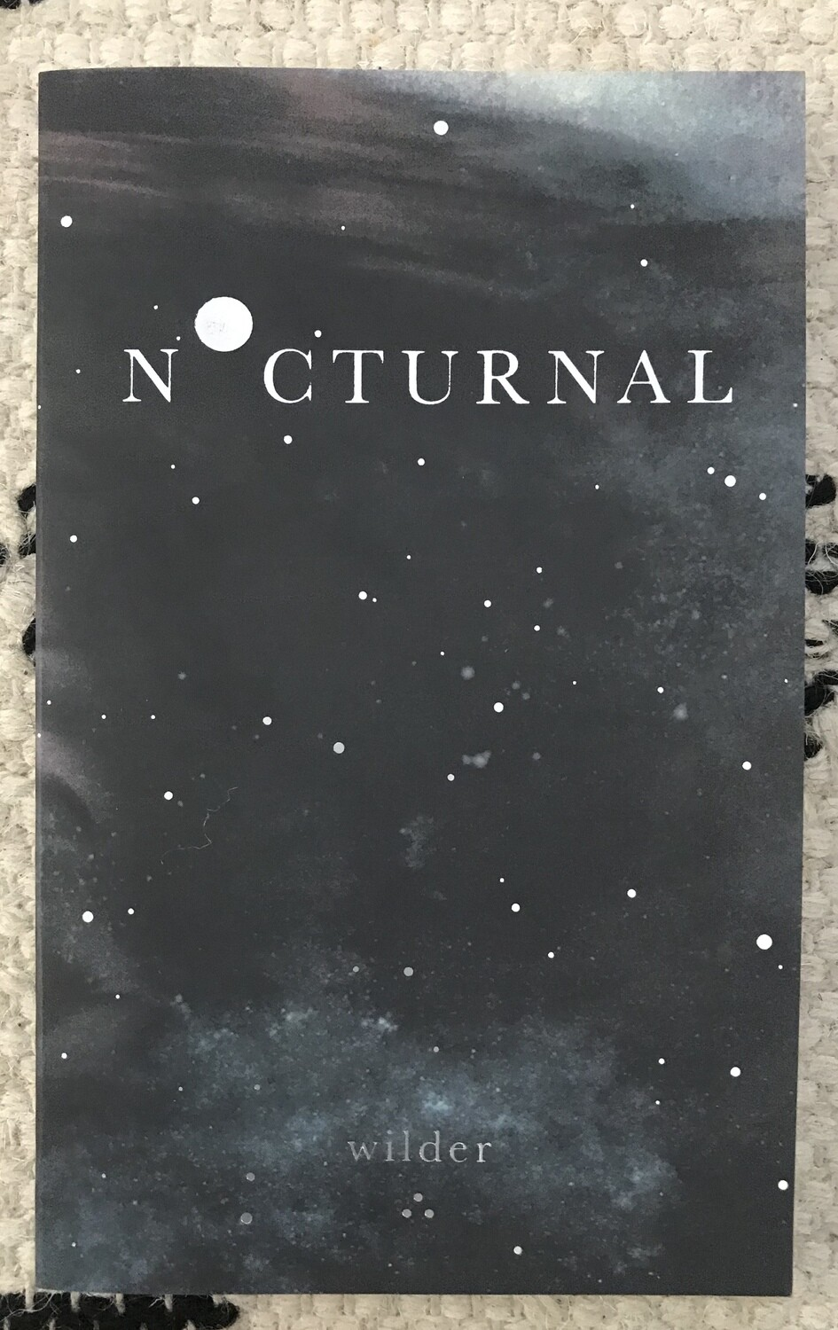 Nocturnal (Poetry)