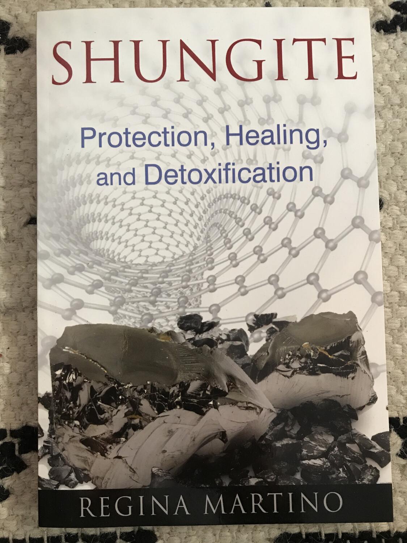 Shungite  (Book)