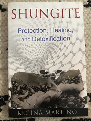 Shungite  (Book)