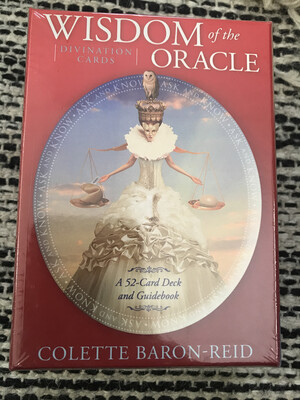 Wisdom of Oracle