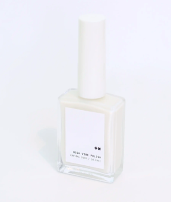 Selenite Vegan High Vibe Nail Polish