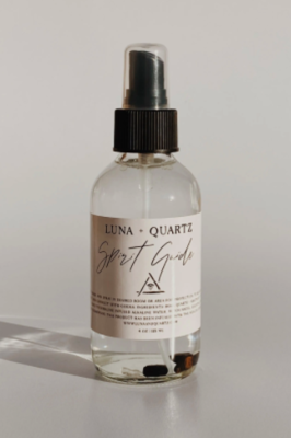Spirit Guide Protection Mist