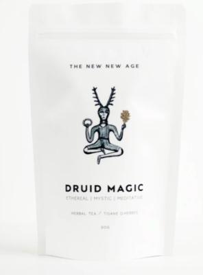 DRUID MAGIC // PLANT MAGIC TONIC