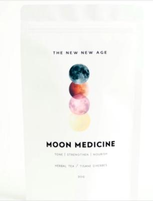 MOON MEDICINE // FEMININE TONIC