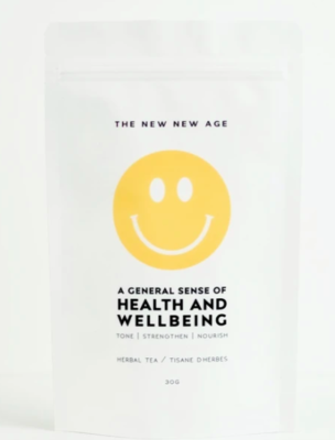 GENERAL SENSE OF HEALTH AND WELLBEING