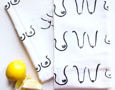 TaTas Tea Towel