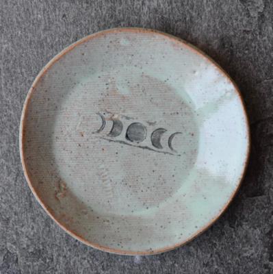Mini Moon Phase Ceramic Catch-all