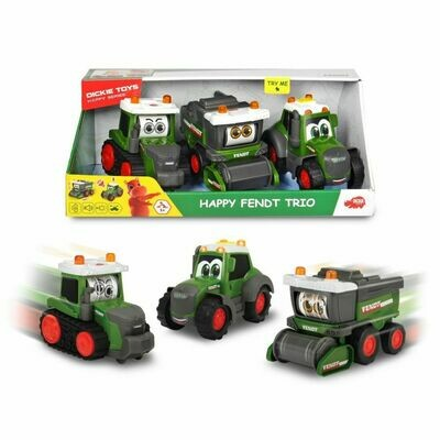 Happy Fendt Team